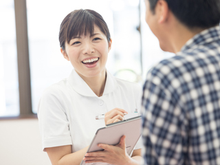 医療法人ふれあい会 美浜クリニック(ID:hu0430112520-4)のバイトメイン写真