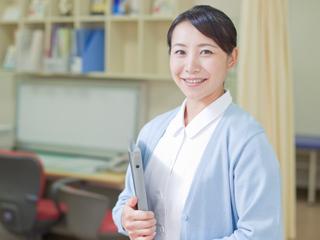 医療法人社団豊正会 大垣中央病院(ID:i0815112520-4)のバイトメイン写真