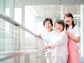 サービス付き高齢者向け住宅 エーデルワイス味鋺(ID:ta0719120720-3)のバイトメイン写真