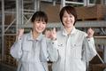 【有限会社新立産業 富士松工場(ID:si0986032921-4)】のバイトメイン写真