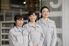 有限会社新立産業 富士松工場(ID:si0986120920-5)