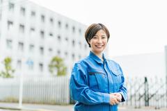 有限会社新立産業 富士松工場(ID:si0986120920-7)