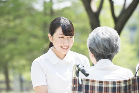 株式会社ユニマット リタイアメント・コミュニティ 半田ケアセンターそよ風(ID:ha0244073021-2)のバイトメイン写真