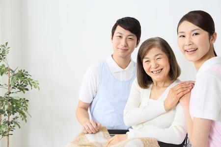 株式会社ユニマット リタイアメント・コミュニティ 半田ケアセンターそよ風(ID:ha0244073021-3)のバイトメイン写真