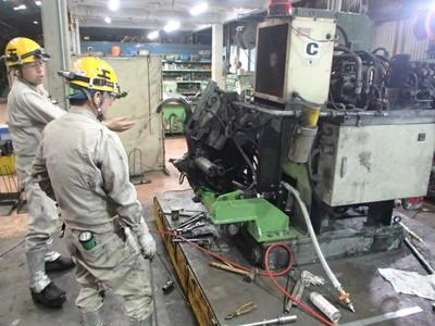 共英製鋼株式会社 名古屋事業所(ID:ki0492011321-4)のバイトメイン写真