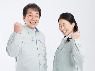 富士レジン化工株式会社(ID:hu0163012721-4)のバイトメイン写真