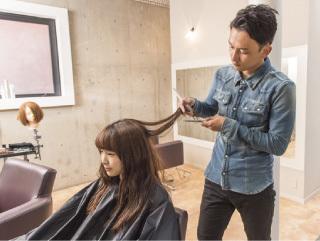 美容室さくら五郎丸店(ID:ro0032012921-4)のバイトメイン写真