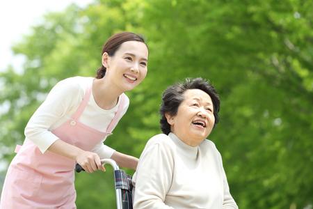 介護付有料老人ホームあいの郷(ID:a1264012921-3)のバイトメイン写真