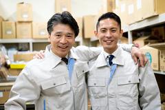 株式会社マルヤス物流サービス(ID:ma0647032221-3)
