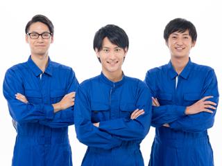 株式会社オールキャスティング東海(ID:o0689053121-8)のバイトメイン写真