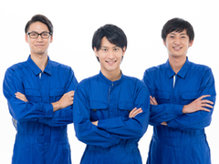 株式会社オールキャスティング東海(ID:o0689091521-1)
