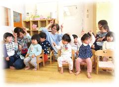 社会福祉法人名北福祉会 西部医療センター くさのみ保育所(ID:me0387060921-2)