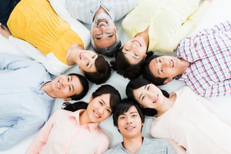 株式会社すかいらーくホールディングス 岐阜MDセンター(ID:su0209043021-6)のバイトメイン写真
