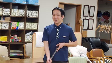 株式会社ユニマット リタイアメント・コミュニティ 守山ケアコミュニティそよ風(ID:mo0022032921-4)のバイトメイン写真