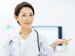 医療法人社団玲仁会幸クリニック(ID:sa0852032921-7)のバイトメイン写真