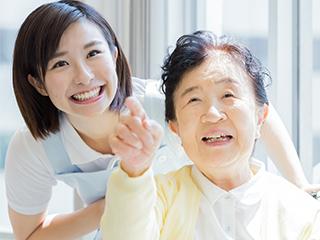 住宅型有料老人ホーム ゆいの郷 桃山(ID:si0792032921-3)のバイトメイン写真