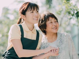 社会福祉法人山県市社会福祉協議会(ID:ya0233032921-5)のバイトメイン写真
