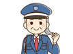 【株式会社ダイヤモンド警備(ID:ta0477053121-6)】のバイトメイン写真