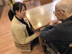 社会福祉法人紫水会 オーネスト杜若(ID:o0579083121-1)
