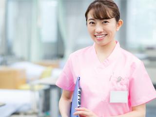 医療法人桑生会 くわばらクリニック(ID:ku0398042821-1)のバイトメイン写真