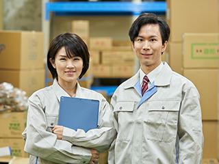 三輝工業株式会社(ID:sa1041042821-9)のバイトメイン写真