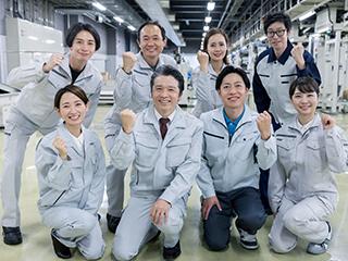 三輝工業株式会社(ID:sa1041042821-3)のバイトメイン写真