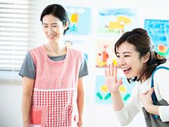 社会福祉法人朝日福祉会 あさひ保育園(ID:a0444043021-3)