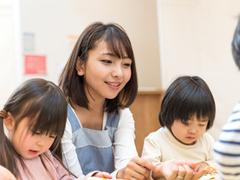 社会福祉法人朝日福祉会 あさひ保育園(ID:a0444043021-1)