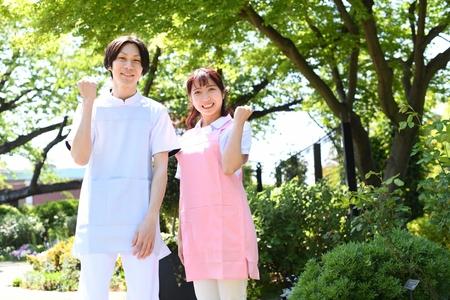 社会福祉法人相和福祉会 ひらめき2%(ID:so0090082321-6)のバイトメイン写真