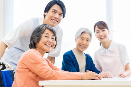 医療法人博報会 介護老人保健施設ひきやま(ID:hi0150053121-1)のバイトメイン写真