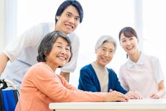 医療法人博報会 介護老人保健施設ひきやま(ID:hi0150053121-1)
