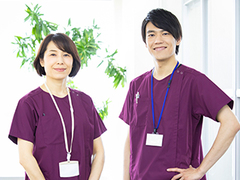 株式会社SPJ メディカルケア事業部(ID:e0340053121-8)
