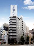 東横イン 名古屋駅桜通口本館(ID:to0592062121-7)