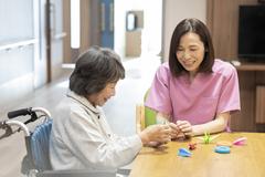 社会福祉法人サン・ビジョン ジョイフル各務原(ID:sa0242092921-3)