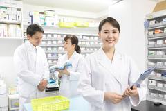 大幸堂グループ 株式会社ファンタジア ハートフル調剤薬局(ID:hu0108071421-1)