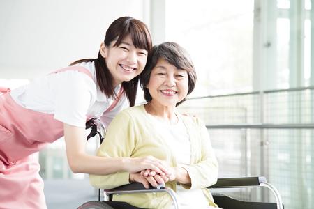 有料老人ホーム ヴィラ・カワイ(ID:ka0664073021-9)のバイトメイン写真
