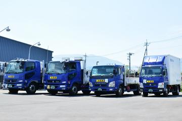 酸和運送株式会社(ID:sa0675081121-2)のバイトメイン写真