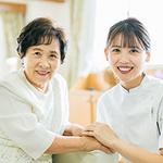 医療法人杉山会 訪問看護ステーション上社(ID:su0405090621-7)