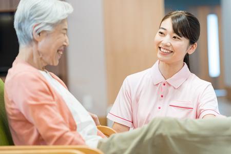 医療法人ひさご 有料老人ホームひさご(ID:hi0422083021-4)のバイトメイン写真