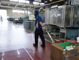 三菱電機株式会社 名古屋製作所(新城工場) (ID:s-a0018083021-7)のバイト写真2
