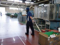 三菱電機株式会社 名古屋製作所(新城工場) (ID:s-a0018083021-5)