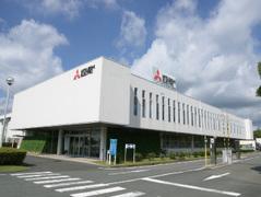 三菱電機株式会社 名古屋製作所(新城工場) (ID:s-a0018083021-4)
