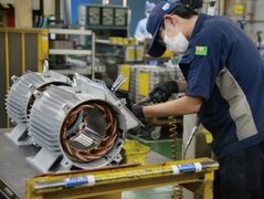 三菱電機株式会社 名古屋製作所(新城工場) (ID:s-a0018083021-3)