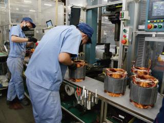 三菱電機株式会社 名古屋製作所(新城工場) (ID:s-a0018083021-7)のバイトメイン写真