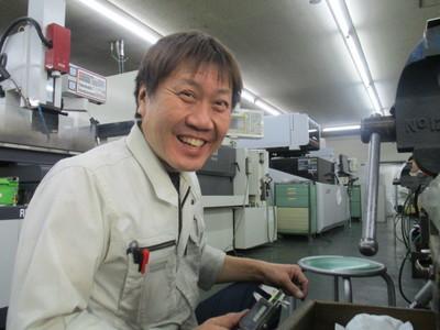 有限会社永田製作所(ID:na0448083021-1)のバイトメイン写真