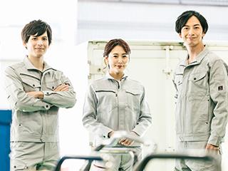 岡崎通運株式会社(ID:o0500083021-1)のバイトメイン写真