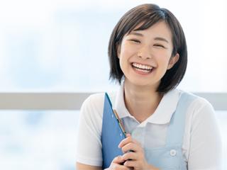 株式会社ケア21(ID:ke0090083021-8)のバイトメイン写真