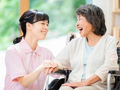 株式会社フロンティアの介護 おおがきの憩(ID:hu0386090621-5)